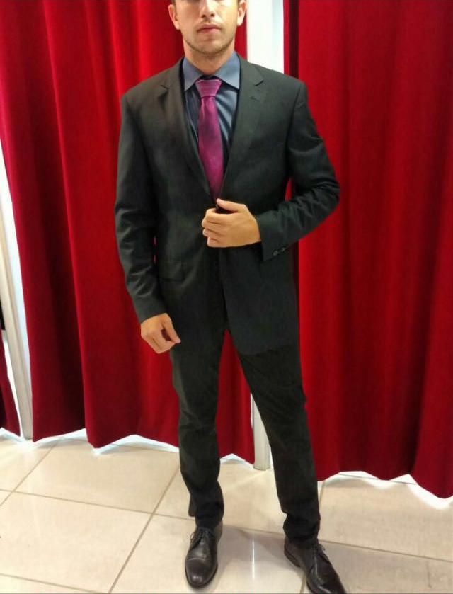 Aramis Social Masculino 1